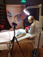 Выставка косметики, оборудования и материалов  для индустрии красоты «Siberian Beauty Week»