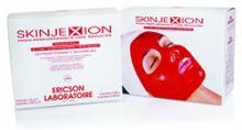 Маска способствует глубокой пенетрации в кожу активных компонентов косметических средств, нанесенных на предыдущих этапах процедуры.
