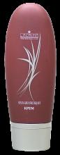 Обеспечивает интенсивное и длительное увлажнение кожи. Обладает успокаивающим и смягчающим действием.